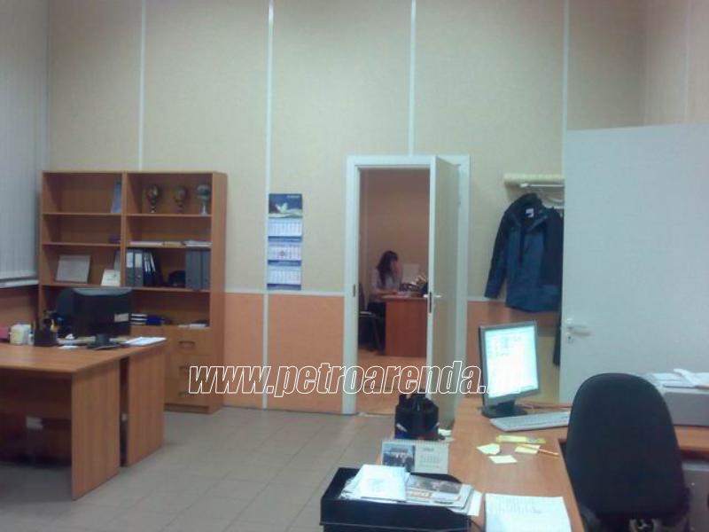 Аренда недорого офиса помещение для персонала Гольяновская улица
