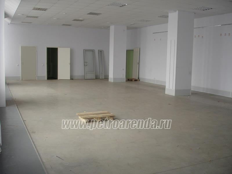 Снять помещение в Санкт-Петербурге - ЦИАН