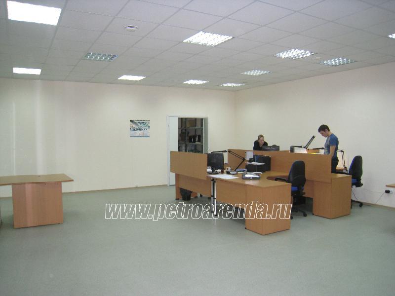 Аренда офиса центр петербург средняя арендная плата коммерческой недвижимости