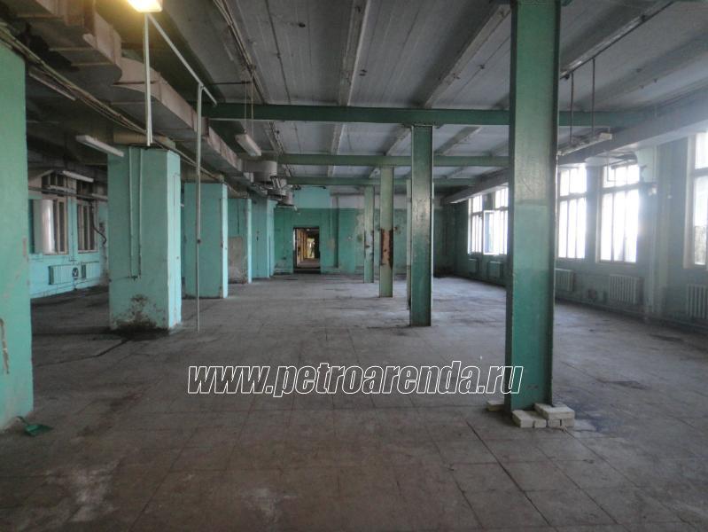 Аренда офиса в Санкт-Петербурге от собственника, без