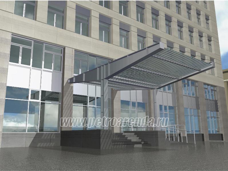 Аренда офисов в бизнес центрах поиск Коммерческой недвижимости Подбельского 4-й проезд