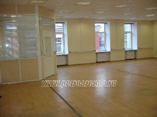 арендовать офис в Центральном районе