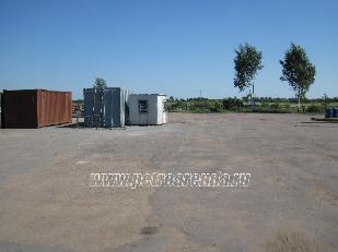 сдам земельный участок под производство во Всеволожском районе